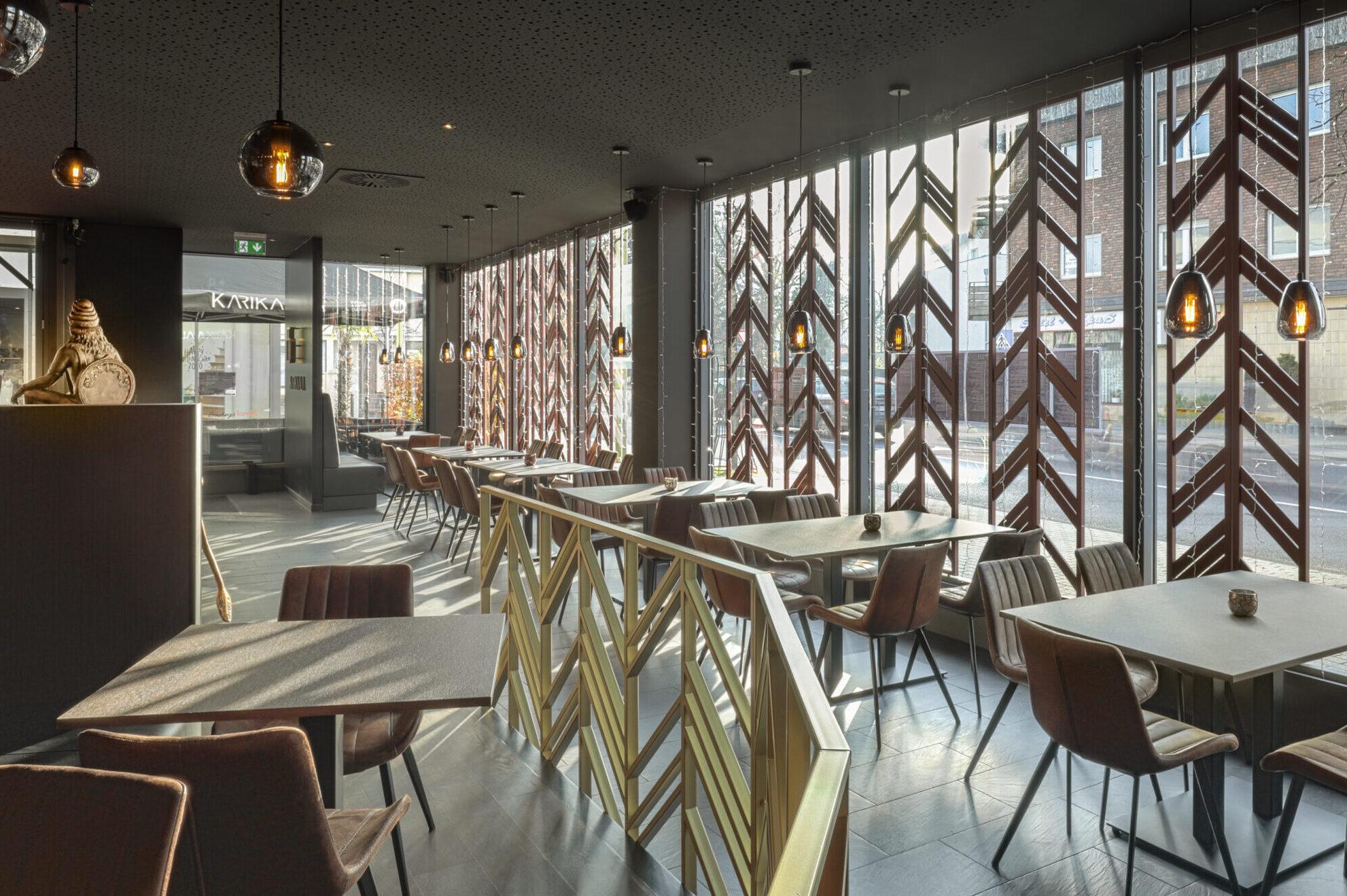 Gastronomieplanung & Design aus Köln   Seidl Innenarchitektur